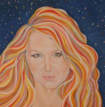Kesha by Nasko Dimov