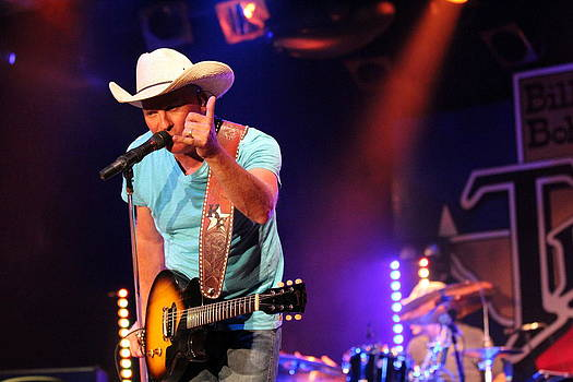 Kevin Fowler - Beer Bait and Ammo by Elizabeth Hart