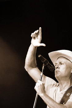 Kevin Fowler - Long Line Of Losers by Elizabeth Hart