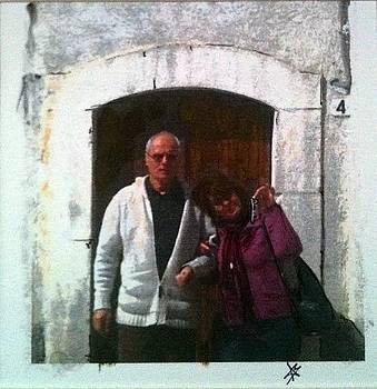 Key of Happyness by Antonella Manganelli