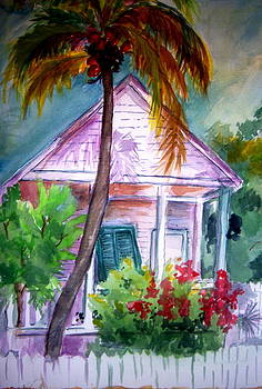 Key West Anyone by Linda L Stinson