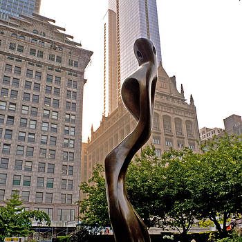 Frank Winters - Kick-Ass Chicago