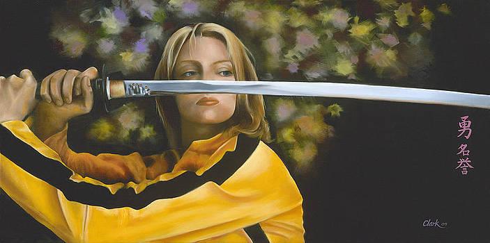 Kill Bill by David Clark