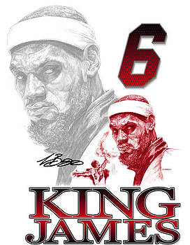 King James by Richard W Cleveland
