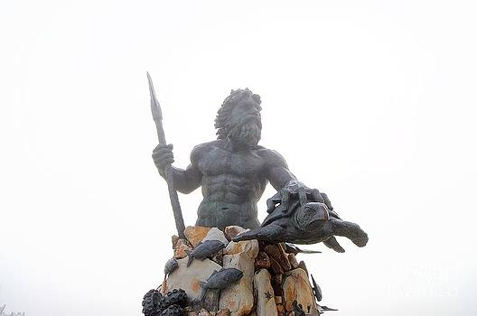 King Neptune by Eric Grissom