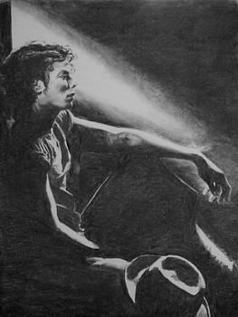 King of Pop by Maya Lewis