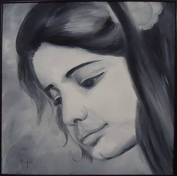 Kismat by Navjeet Gill