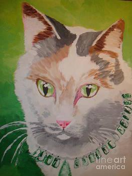 KittyMew by Tonia Darling