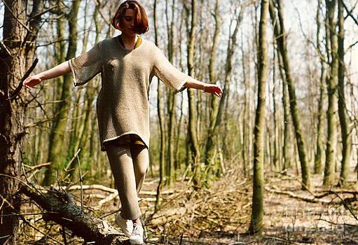 Knitwear 2 by Roswitha Schmuecker