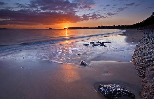 Kohi Sunrise by Chris Gin