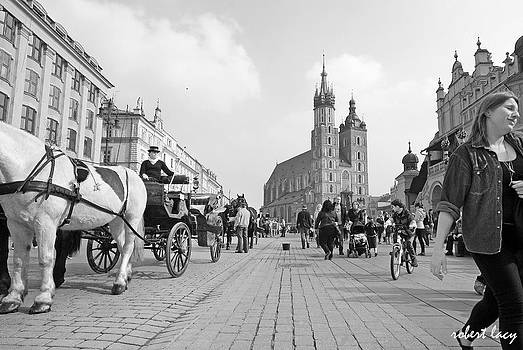 Robert Lacy - Krakow Carriages