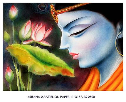 Krishna 2 by Pk Sahoo