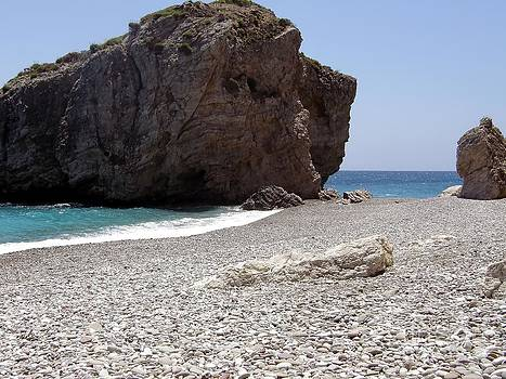 Sophie Vigneault - Kythera Island Greece