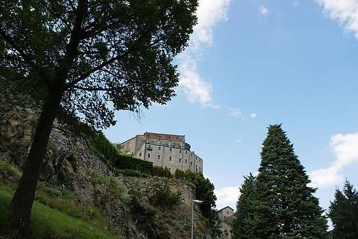 La Rocca by Niki Mastromonaco