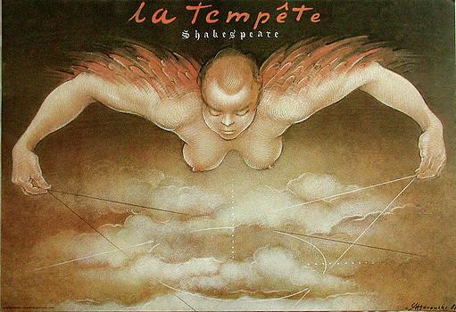 Mieczyslaw Gorowski  - La Tempete