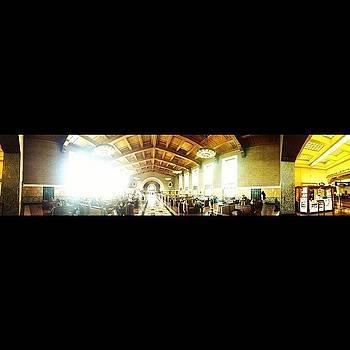 La Union Station- Sb Bound by Krisd Mauga