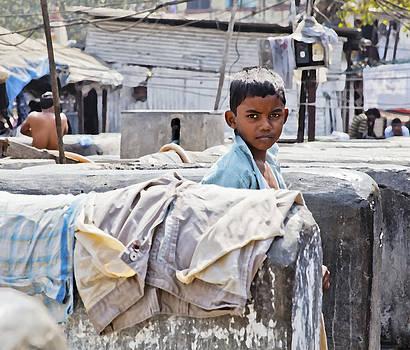 Kantilal Patel - Laboring Mans World