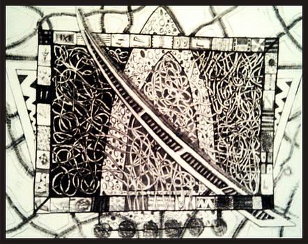Labyrinth Of Small Lies by Branko Jovanovic