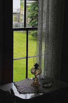 Scott Hovind - Lace Curtains