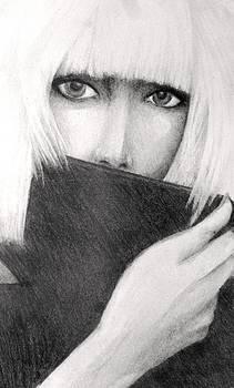 Lady Gaga by Melissa Cabigao