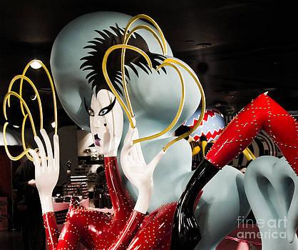 Chuck Kuhn - Lady Gaga XIII