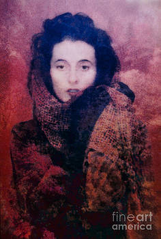 Renata Ratajczyk - Lady in a Veil