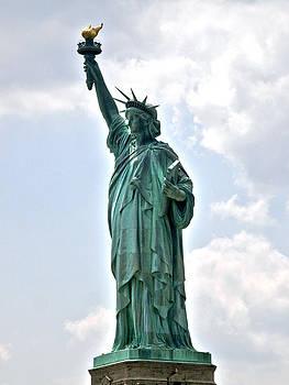 LeeAnn Alexander - Lady Liberty 1