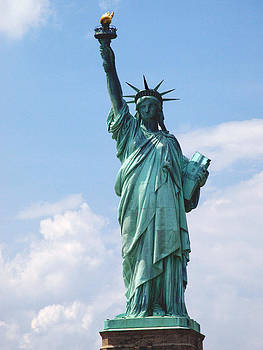 LeeAnn Alexander - Lady Liberty