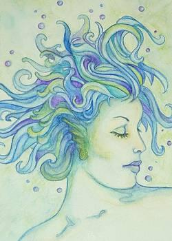 Lady of the Lake by Jean LeBaron