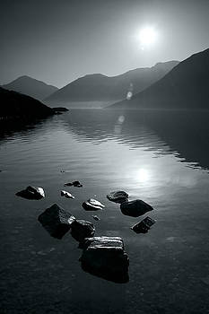 Svetlana Sewell - Lake 04