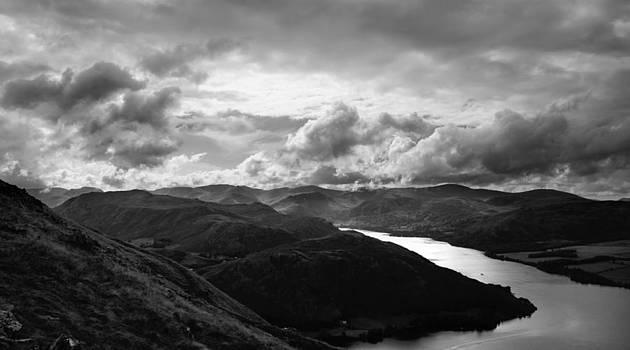 Mariusz Zawadzki - Lake District