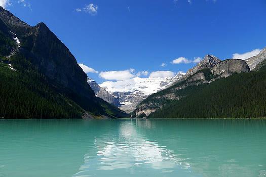 Lake Louise by Kelsey Horne