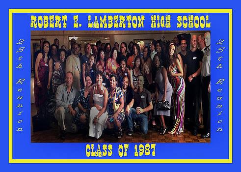 Lamberton Class of 1987 25 Year Reunion by Sun Soul Photographers