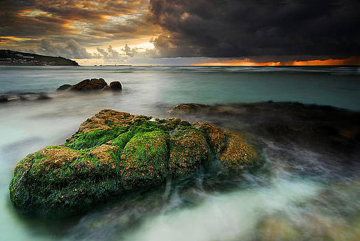 Lands End by John Chivers