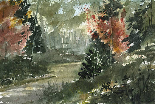 Landscape 6-1-12 by Sean Seal
