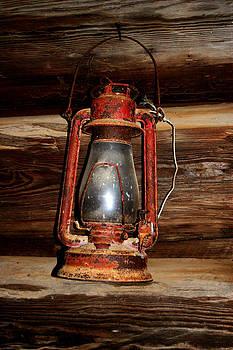 Nina Fosdick - lantern