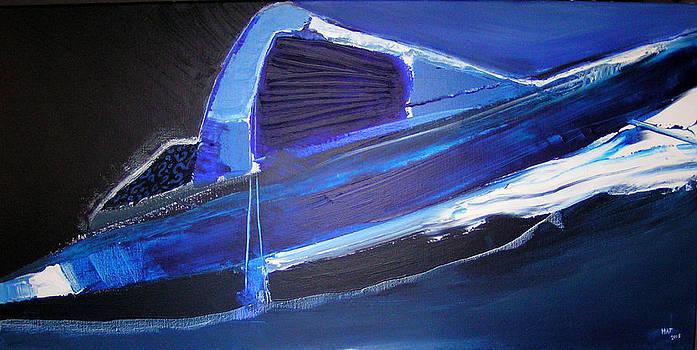 Lapis-lazuli by Mathieu FORT