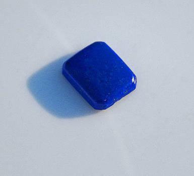 Lapis Lazuli by Seth Shotwell