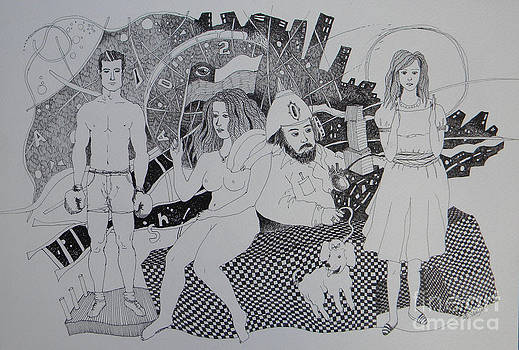 Las veleidades del Matrimonio by Ana Maria Hidalgo