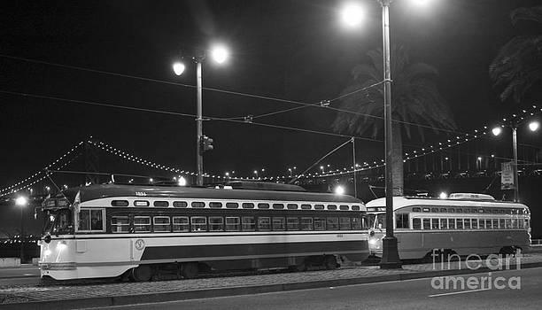 Tim Mulina - Last Streetcar