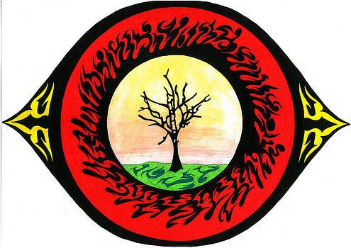 Last Tree  by Raiyan Talkhani