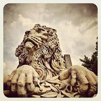 #laurelhillcemetery #cemetery by Robyn Montella