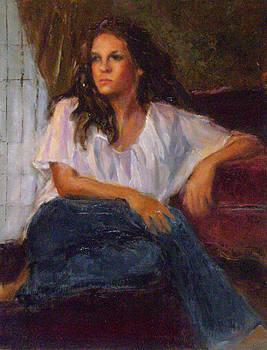 Chisho Maas - Lauren