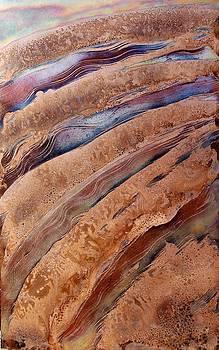 Lava Flow by S Bonano