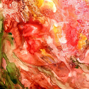 Lava by Rosie Brown
