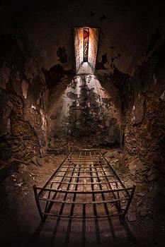 Lay Down and Dream by Dmitriy Mirochnik