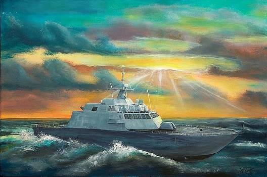 Lcs 1 by Jane Harris
