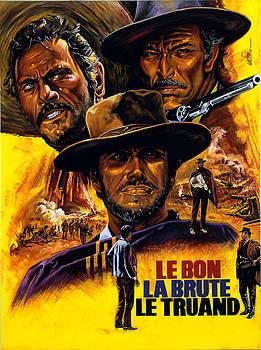 Le Bon La Brute by Michael Welch