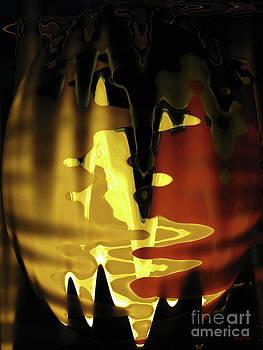 Leak by Michelle Hershiser