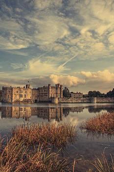 Lee-Anne Rafferty-Evans - Leeds Castle